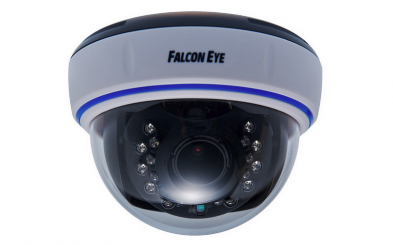 FE-DV1080/15M Falcon EYE